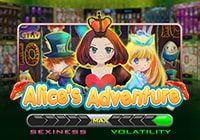 Alice`s Adventure