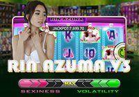 RIN AZUMA V3