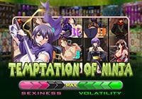 Temptation Of Ninja