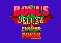 Pyramid Poker: Bonus Deluxe