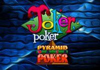 Pyramid Poker: Joker Poker