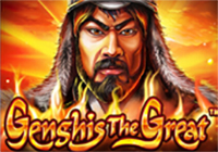 Genghis The Great