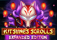 Kitsunes Scrolls EE