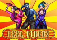 Reel circus