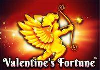 Valentines Fortune