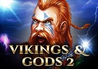 Vikings & Gods 2