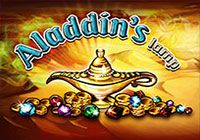 Aladdin`s Lamp