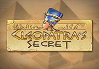 Cleopatra`s Secret