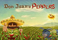 Don Juan`s Peppers T`n`P