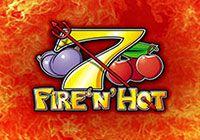 Fire `n` Hot T`n`P