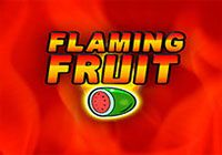 Flaming Fruit T`n`P