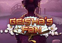 Geisha`s Fan T`n`P