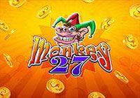 Monkey 27 T`n`P