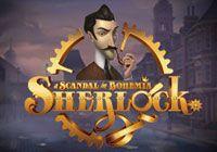 Sherlock. A Scandal in Bohemia