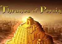 Thrones Of Persia T`n`P