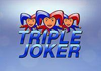 Triple Joker T`n`P