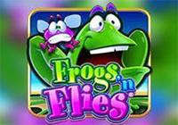Frogs `n Flies H5